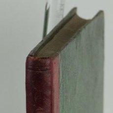 Libros antiguos: HISTORIA BIOGRÁFICA DE LOS PRESIDENTES DE LOS ESTADOS UNIDOS-ENRIQUE LEOPOLDO DE VERNEUILL 1885. Lote 110920763