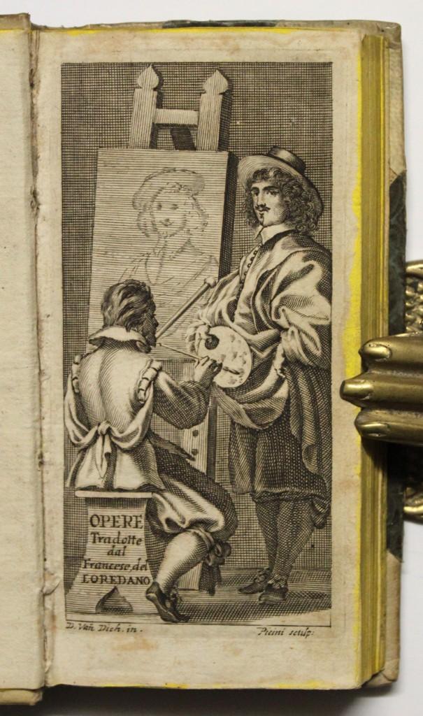Libros antiguos: HISTORIA CATALANA TRASPORTATA DAL FRANCESE... - CAMUS, Jean Pierre y LOREDANO, Giovanni Francesco. - Foto 2 - 109023128