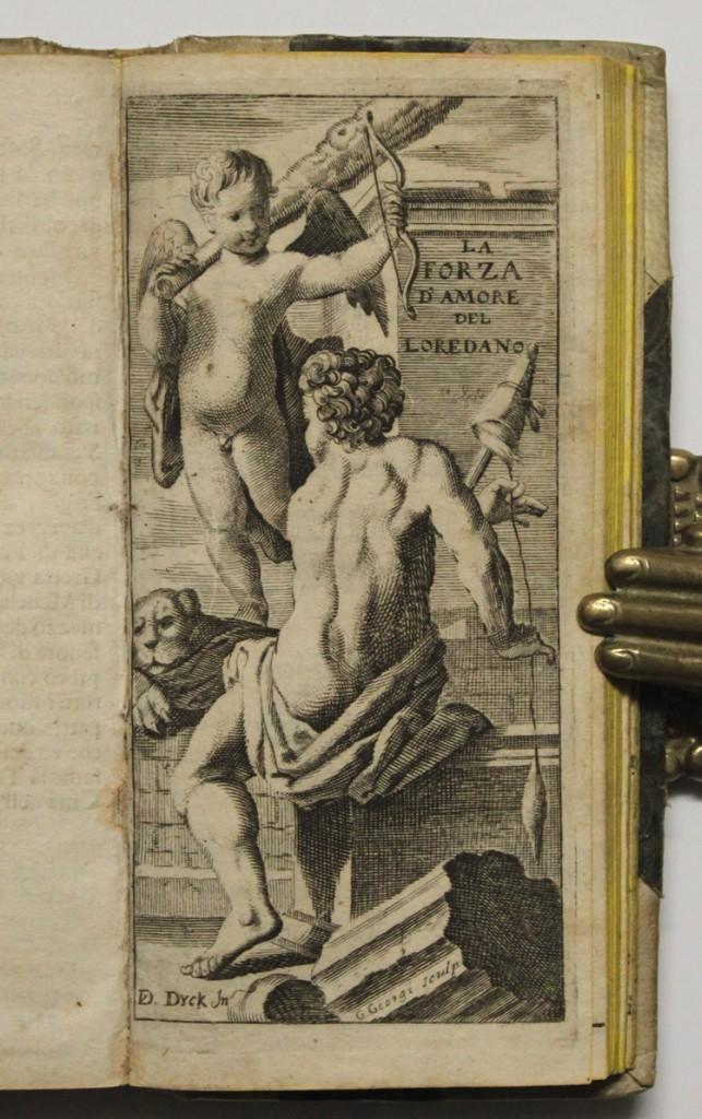 Libros antiguos: HISTORIA CATALANA TRASPORTATA DAL FRANCESE... - CAMUS, Jean Pierre y LOREDANO, Giovanni Francesco. - Foto 3 - 109023128