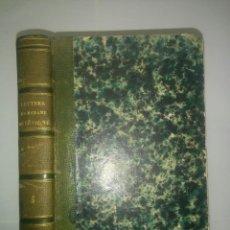 Libros antiguos: LETTRES DE MADAME DE SÉVIGNÉ 1843 AVEC LES NOTES DE TOUS LES COMMENTATEURS TOME QUATRIÉME . Lote 111164343
