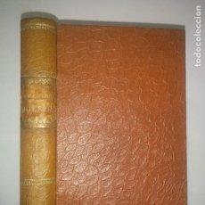 Libros antiguos: OEUVRES POÉTIQUES DE 1888 ANDRÉ CHÉNIER ÉDITEUR E. DENTU PARIS NOUVELLE ÉDITION. Lote 111175875