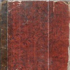 Libros antiguos: PANORAMA ESPAÑOL. CRONICA CONTEMPORANEA. OBRA PINTORESCA. SIGLO XIX. TOMO I. 1842.. Lote 111234655