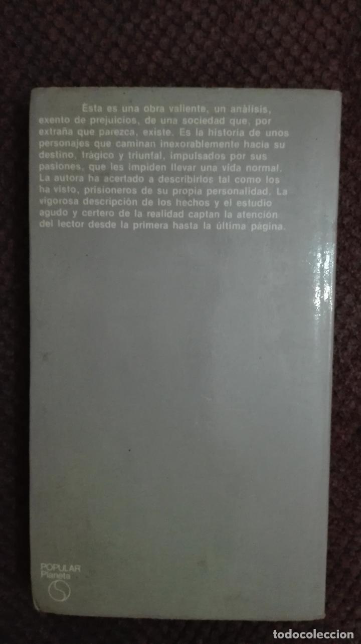Libros antiguos: Los amorales eduarda targioni - Foto 2 - 111257367