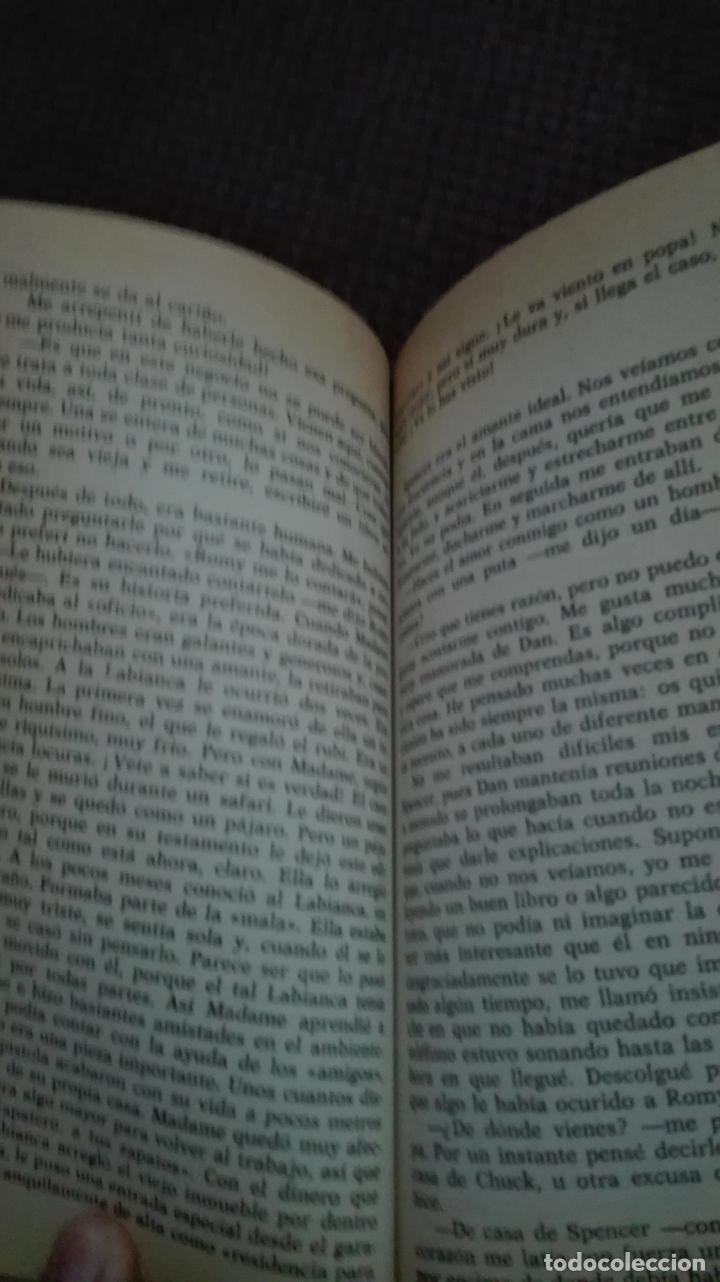 Libros antiguos: Los amorales eduarda targioni - Foto 3 - 111257367