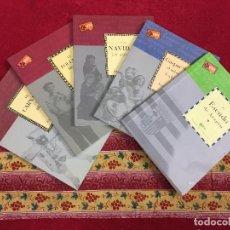 Libros antiguos: LOTE DE 5 LIBROS. COLECCIÓN CAI 100. Lote 111339295