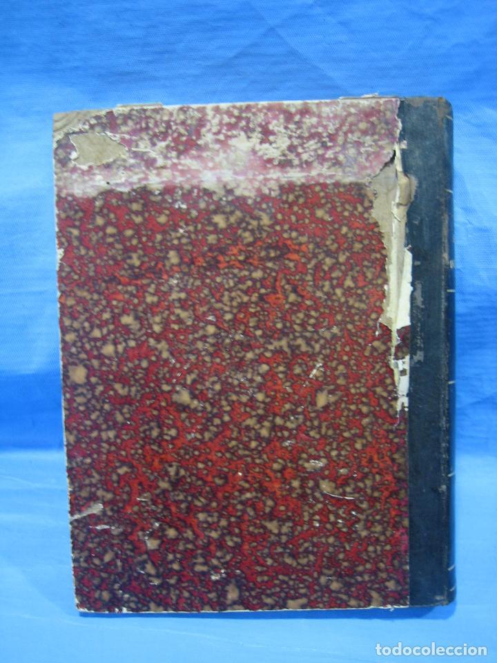 Libros antiguos: La gaceta industrial. Económica y científica 1890. Revista de electricidad - Foto 3 - 111460379