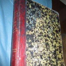 Libros antiguos: VALENCIA 1876 TRATYADO COMPLETO MERCANTIL ARITMETICA POR JUAN LLIBRER LIBRERIA RAMON ORTEGA. Lote 111475359