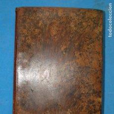 Libros antiguos: HECHOS HISTÓRICOS Y MEMORABLES ACAECIDOS EN ESPAÑA DESDE LA ÚLTIMA ENFERMEDAD DE FERNANDO VII.L.BORD. Lote 111480139