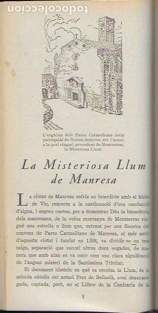 Libros antiguos: Setmanari Curiositats de Catalunya Volum 1 de l1 al 26. 22x12 cm. [806] pàg. + índexs semestre - Foto 16 - 111495811