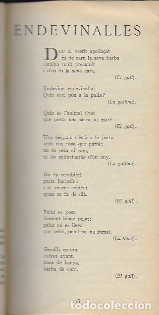 Libros antiguos: Setmanari Curiositats de Catalunya Volum 1 de l1 al 26. 22x12 cm. [806] pàg. + índexs semestre - Foto 21 - 111495811