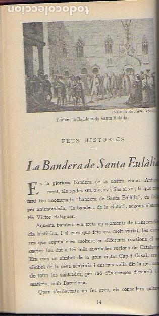 Libros antiguos: Setmanari Curiositats de Catalunya Volum 1 de l1 al 26. 22x12 cm. [806] pàg. + índexs semestre - Foto 23 - 111495811