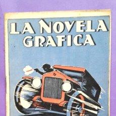 Libros antiguos: LOS PISTOLEROS ROJOS Y LIBRES - BARON X - 1923 - ANARQUISMO . Lote 111505307