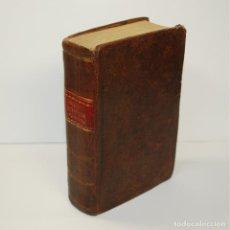 Libros antiguos: ESPIRITU DEL CONDE DE BUFFON - CONDE DE BUFFON. Lote 111554548