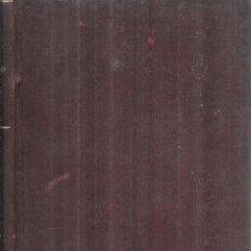 Libros antiguos: EL MARQUESITO DE ARENALES. SANTIAGO MONTOTO. 1925. CON DEDICATORIA Y FIRMA DEL AUTOR.. Lote 111565259