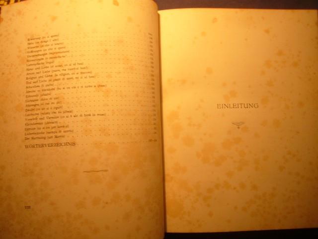 Libros antiguos: Ludwig Salvator:- Zärtlichkeits Ausdrücke und Koseworte in der friulanischen Sprache - (PRAGA, 1915) - Foto 5 - 111572971
