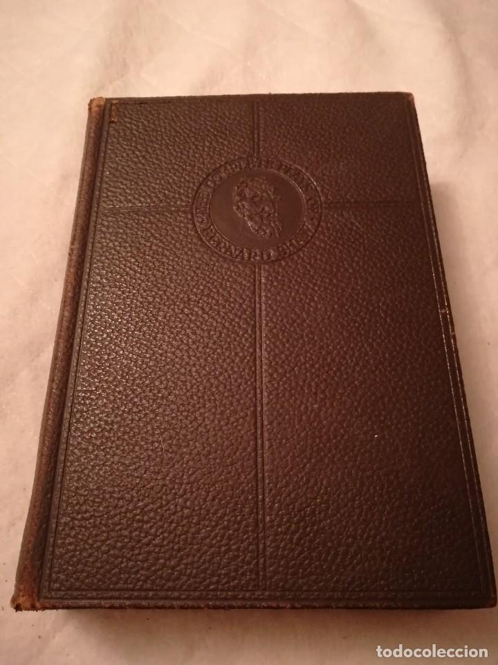Libros antiguos: The complete plays of Bernard Shaw, en inglés, años 1930 (sin fecha) - Foto 2 - 111589535