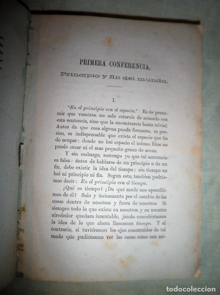 Libros antiguos: ESTUDIO SOBRE LOS TEMBLORES DE LA TIERRA - R.FALB - VALPARAISO AÑO 1877 - ILUSTRADO·MUY RARO. - Foto 4 - 111629379
