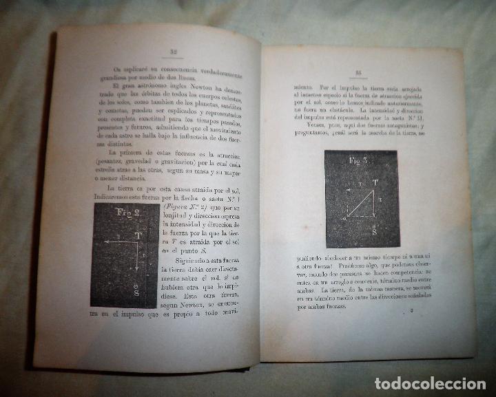 Libros antiguos: ESTUDIO SOBRE LOS TEMBLORES DE LA TIERRA - R.FALB - VALPARAISO AÑO 1877 - ILUSTRADO·MUY RARO. - Foto 6 - 111629379