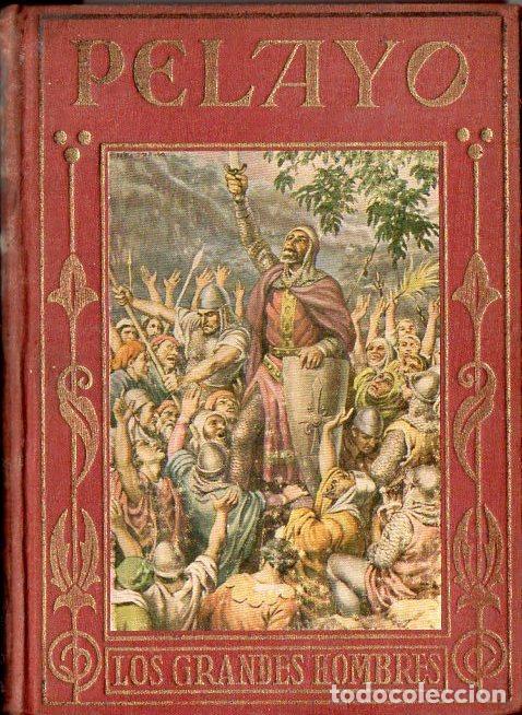 PELAYO (ARALUCE, S.F.) (Libros Antiguos, Raros y Curiosos - Literatura Infantil y Juvenil - Otros)