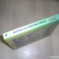 Libri antichi: GABAI, HISTORIA DE NUESTRO PUEBLO, Nº 4. Lote 111740275