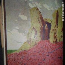 Libros antiguos: DIARIO ÍNTIMO, PIERRE LOTI, ED. CERVANTES, 1926. Lote 111812511