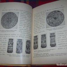 Libros antiguos - ART POPULAR I DE LA LLAR A CATALUNYA. FERRO , CERÀMIQUES, VIDRES, GRAVAT, LA MASIA. 1930. - 111821035