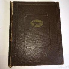 Libros antiguos: CATALOGO GENERAL DE FERRETERIA J. VILASECA BAS - BARCELONA - AÑO 1924. Lote 111916663