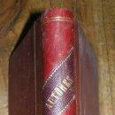 Libros antiguos: VALERA, JUAN: CARTAS AMERICANAS. MADRID, FUENTES Y CAPDEVILLE 1889. PRIMERA EDICIÓN. Lote 111924471