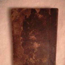 Libros antiguos: WAT TYLER, EN INGLÉS, POR PIERCE EGAN. 1851. Lote 111925127