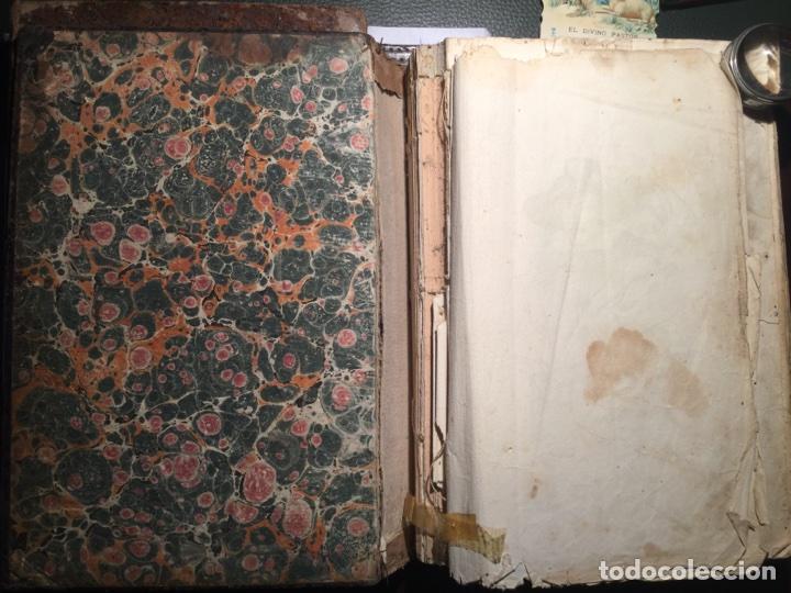 Libros antiguos: Historia de Gil Blas de Santillana. Le Sarge. Barcelona, Bergnes 1840-1841. - Foto 3 - 112064483