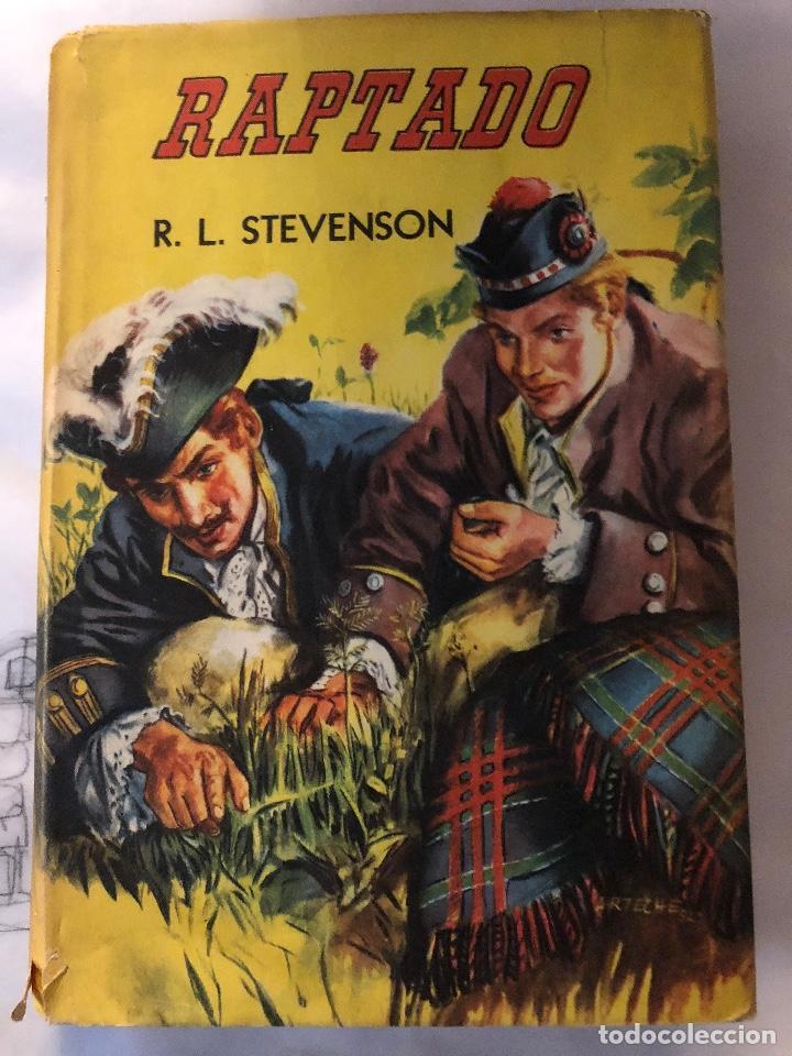 Libros antiguos: Coleccion Robin Hood 6 (3+3)(48€) - Foto 2 - 112145975