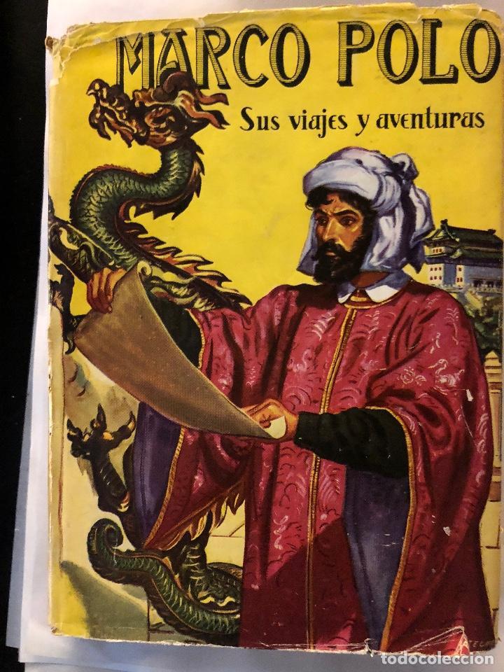 Libros antiguos: Coleccion Robin Hood 6 (3+3)(48€) - Foto 5 - 112145975