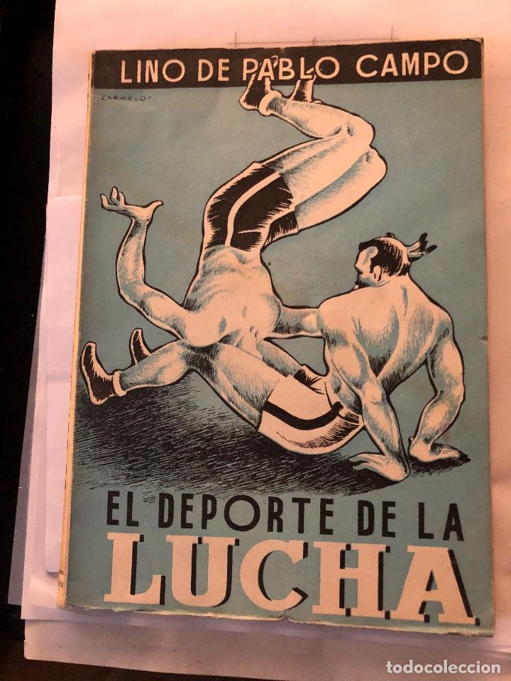 Libros antiguos: Libros Defensa Personal(6)(48€) - Foto 4 - 112148875