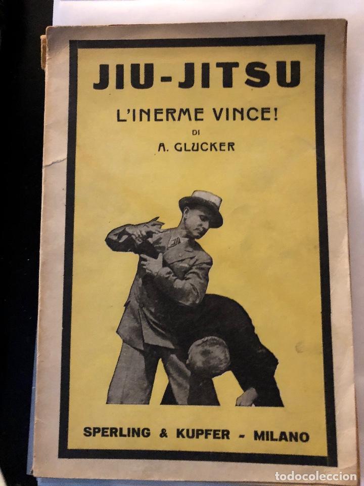 Libros antiguos: Libros Defensa Personal(6)(48€) - Foto 5 - 112148875