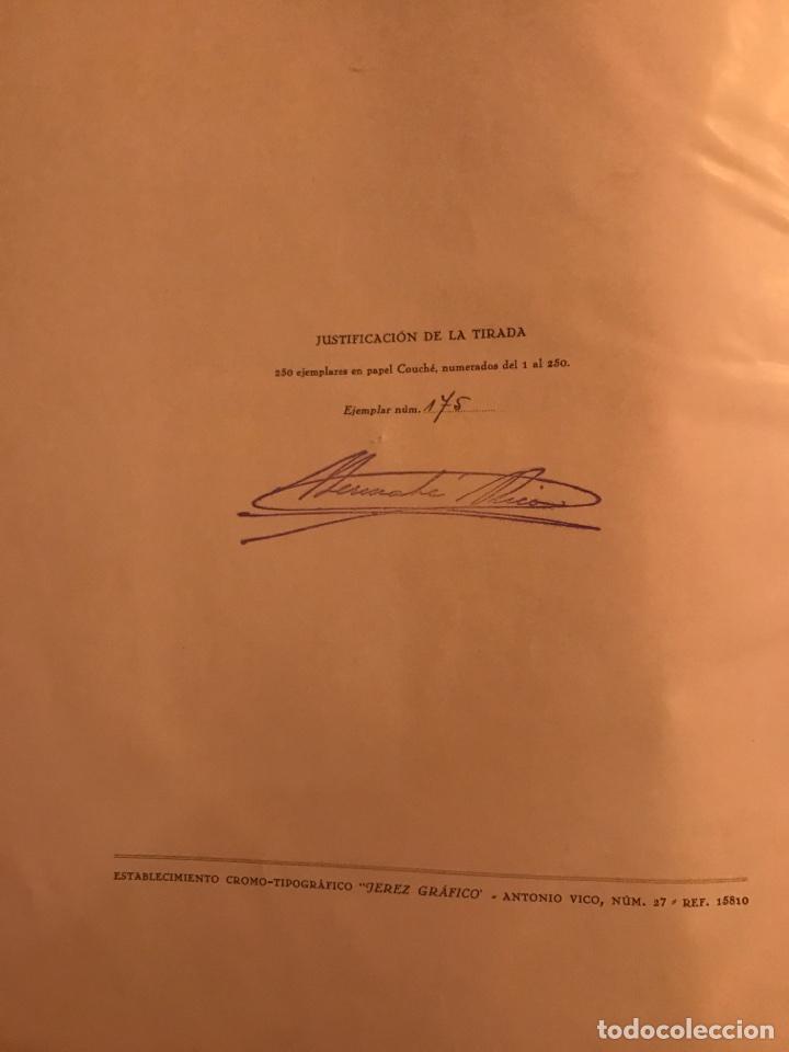 Libros antiguos: Recopilación de estudios de cría caballar por el marqués de Negrón y equitacion hipica caballos - Foto 3 - 112132702