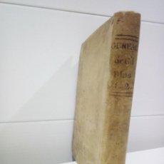 Libros antiguos: GENEALOGIA DE GIL BLAS DE SANTILLANA. Lote 112239407