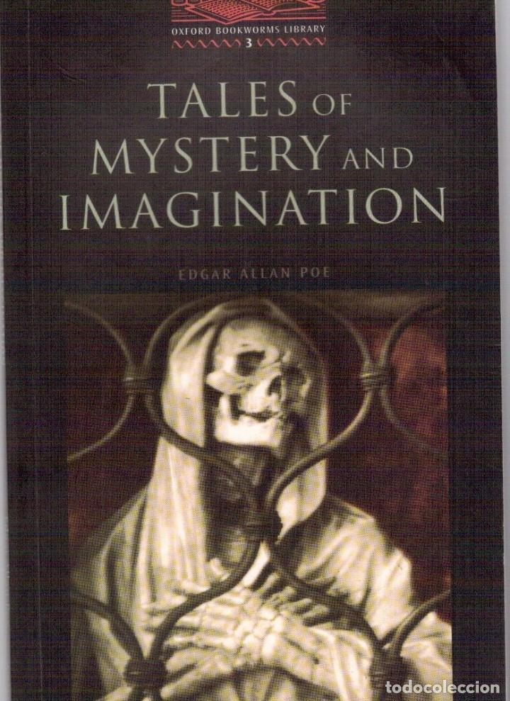 TALES OF MYSTERY AND IMAGINATION. EDGAR ALLAN POE. (Libros Antiguos, Raros y Curiosos - Otros Idiomas)