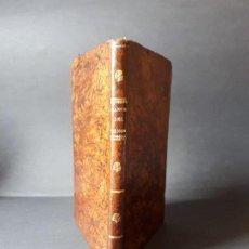 Libros antiguos: RARÍSIMO. MANUAL DEL REMONTISTA. CABALLOS- GILES, J. M. (1842). Lote 112369535