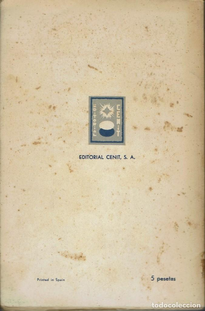 Libros antiguos: ELEVACIÓN, POR HENRI BARBUSSE. AÑO 1931. (2.3) - Foto 2 - 112441707