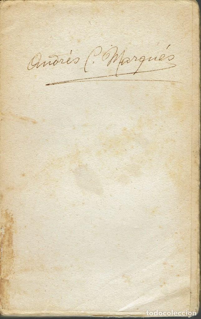 Libros antiguos: LA LUCHA POR LA VIDA. MALA HIERBA, POR PÍO BAROJA. AÑO ¿1918? (3.3) - Foto 2 - 112588579