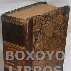 Libros antiguos: PANORAMA UNIVERSAL.HISTORIA DEPOLONIA/HISTORIA DE NORUEGA/HISTORIA DE ARMENIA/HISTORIA DE CHILE. Lote 112435260