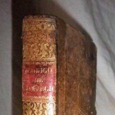Libros antiguos: CODIGO DE COMERCIO - 1ªEDICION AÑO 1829 - FERNANDO VII.SELLO OFICIAL.. Lote 112688751