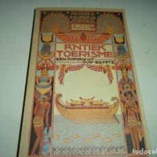 Libros antiguos: ANTIEK TEORISME-LOUIS COPERUS-IDIOMA HOLANDES.. Lote 112717167