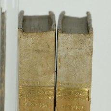 Libros antiguos: HISTORIA SECRETA DEL GABINETE DE NAPOLEON BONAPARTE Y DE LA CORTE DE SAN CLUD-LUIS GOLDSMITH-1813 . Lote 112902847