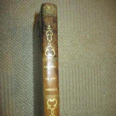 Libros antiguos: DEFENSA DE LOS JESUÍTAS, POR UN INDIVIDUO DE LA COMPAÑÍA, RAMÓN FRANQUELO 1845 COMPAÑÍA DE JESÚS. Lote 112929291