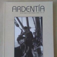 Libros antiguos: ARDENTÍA. Lote 113010367