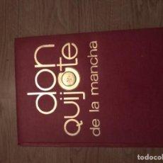Libros antiguos: DON QUIJOTE DE LA MANCHA EN TOMO NÚMERO 1 EDICIONES NARANCO. Lote 113029175