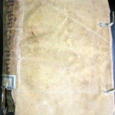Libros antiguos: BISACCIONI, MAIOLINO. GUERRAS CIVILES DE INGLATERRA Y TRÁGICA MUERTE DE SU REY CARLOS. MADRID, 1658.. Lote 113058471