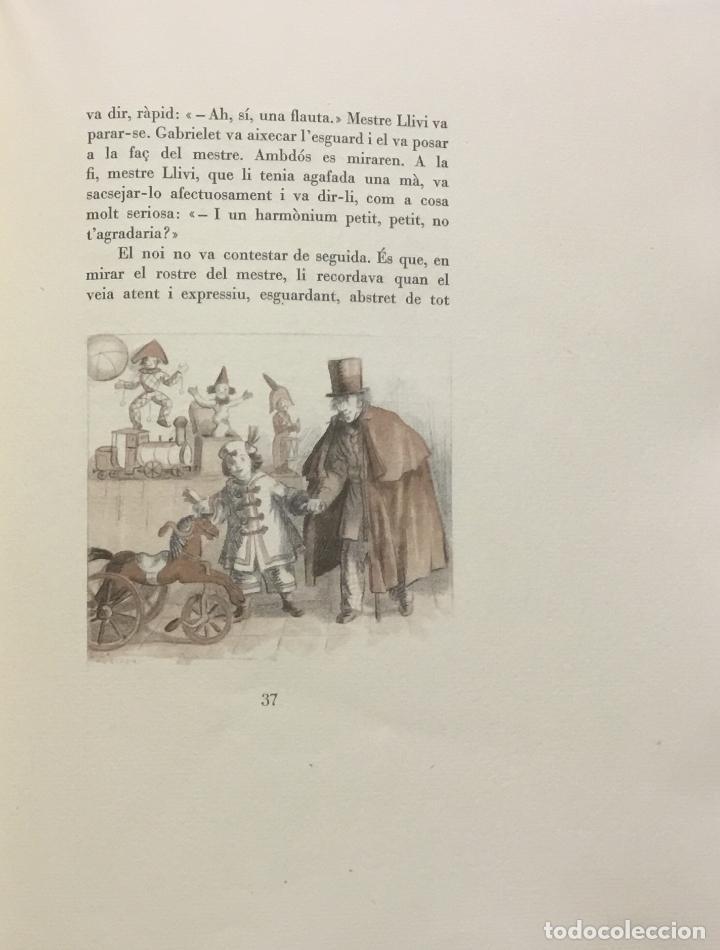 Libros antiguos: LA BARCELONA DELS NOSTRES AVIS. - ANGLADA, Lola. [Bibliofília.] - Foto 9 - 109023435