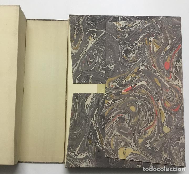 Libros antiguos: LA BARCELONA DELS NOSTRES AVIS. - ANGLADA, Lola. [Bibliofília.] - Foto 10 - 109023435